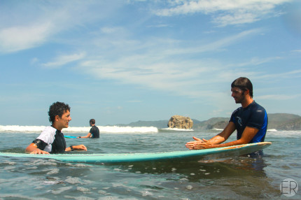 Witch's Rock Surf Expedition